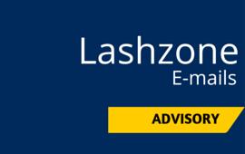 Lashzone Advisory