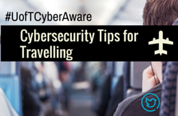 Cybersecurity Travel Tips