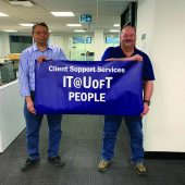IT@UofT People – Client Support Services
