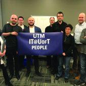 IT@UofT People – UTM